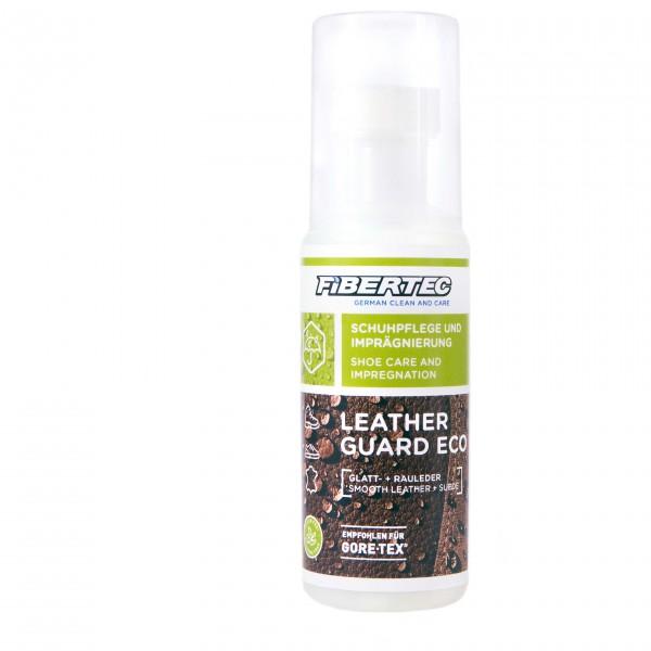 Fibertec - Leather Guard Eco Gr 100 ml grün/weiß jetztbilligerkaufen