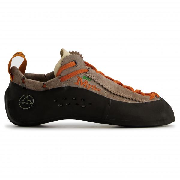 La Sportiva - Mythos Eco - Climbing Shoes Size 37 5  Black/brown