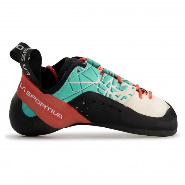 La Sportiva - Womens Kataki - Climbing Shoes Size 39  Black
