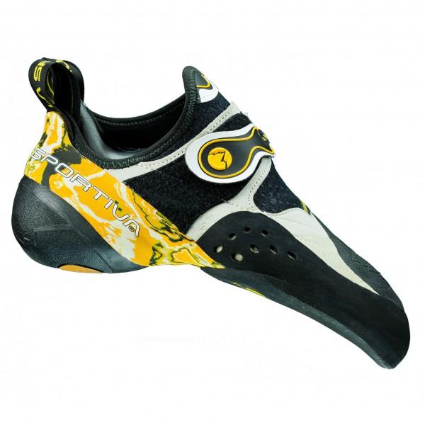 La Sportiva - Solution - Kletterschuhe Gr 34 schwarz