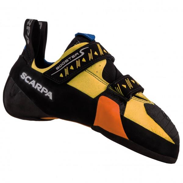 Scarpa - Booster S - Kiipeilykengät musta 3f7be6c608