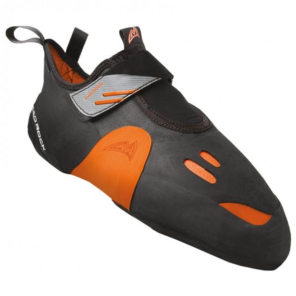 Mad Rock - Shark 2.0 - Kletterschuhe Gr 11;11,5;13;5;5,5;6,5;7;7,5;9 schwarz