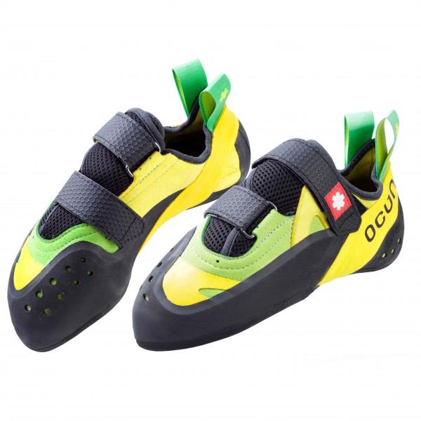 Ocun - Oxi Qc - Climbing Shoes Size 4 5  Black