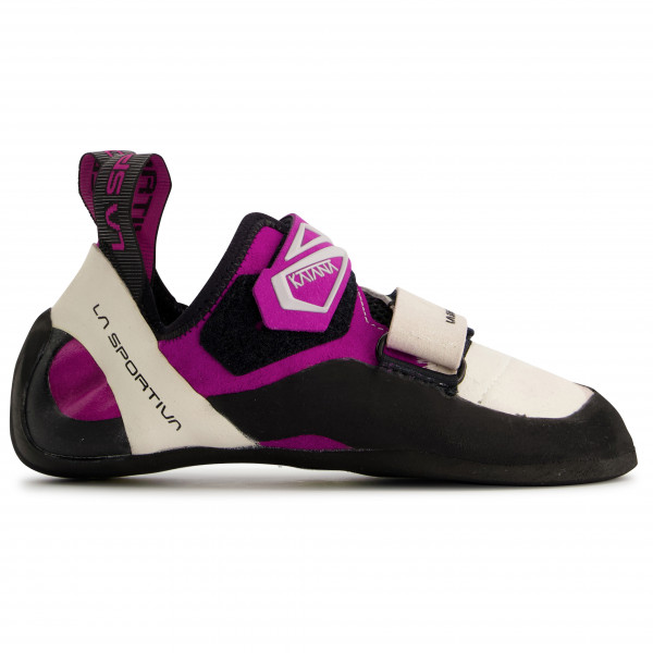 La Sportiva - Katana Women - Kletterschuhe Gr 41,5 schwarz/weiß