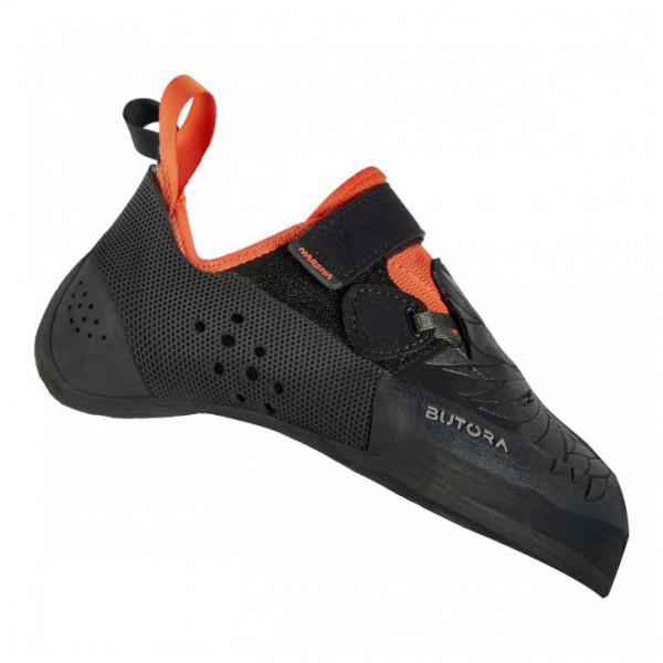 Butora - Narsha - Climbing Shoes Size 39  Black