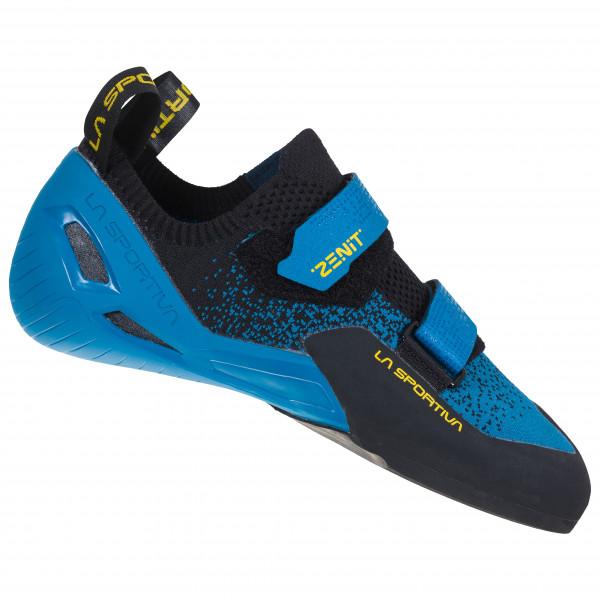 La Sportiva - Zenit - Climbing Shoes Size 43  Black/blue