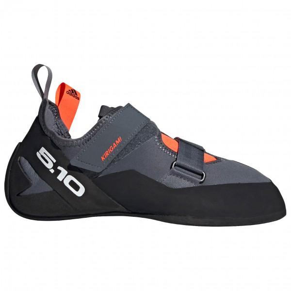 La Sportiva - Boulder X - Approach Shoes Size 46  Black