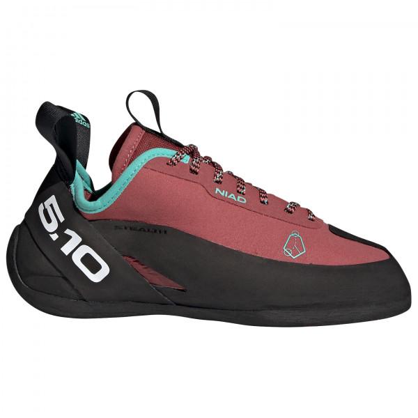 Five Ten - Womens Niad Lace - Climbing Shoes Size 5  Black/pink