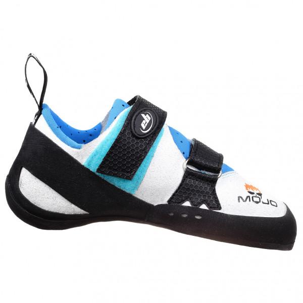 Eb - Mojo - Climbing Shoes Size 47  Black/grey
