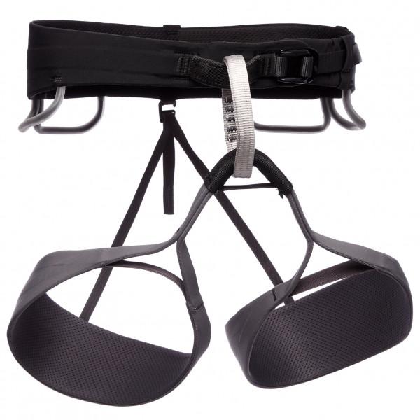 Black Diamond - Solution - Climbing Harness Size S  Black/grey
