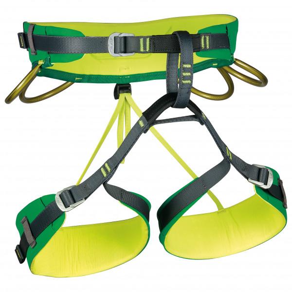 Camp - Energy CR 3 - Klettergurt Gr S gelb/grün 2870