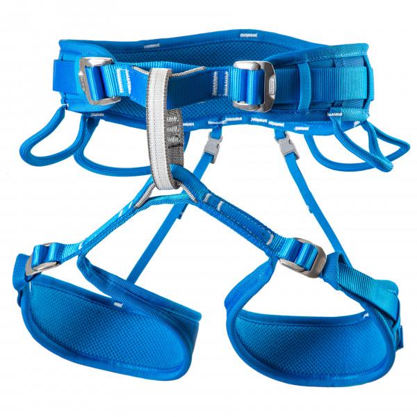 Ocun - Twist Quattro - Klettergurt Gr M-XL blau 4335