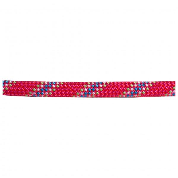 Beal - Tiger 10 mm Einfachseil Gr 80 m rosa/weiß/rot Sale Angebote Tettau