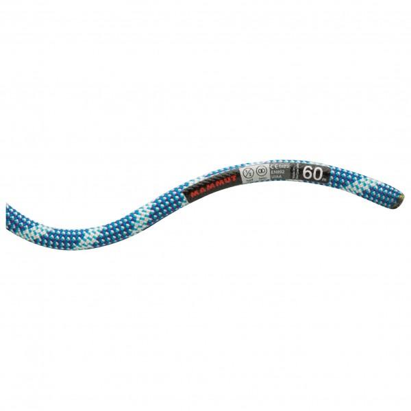 Mammut - 8.0 Phoenix Classic - Halbseil Gr 60 m grau/blau