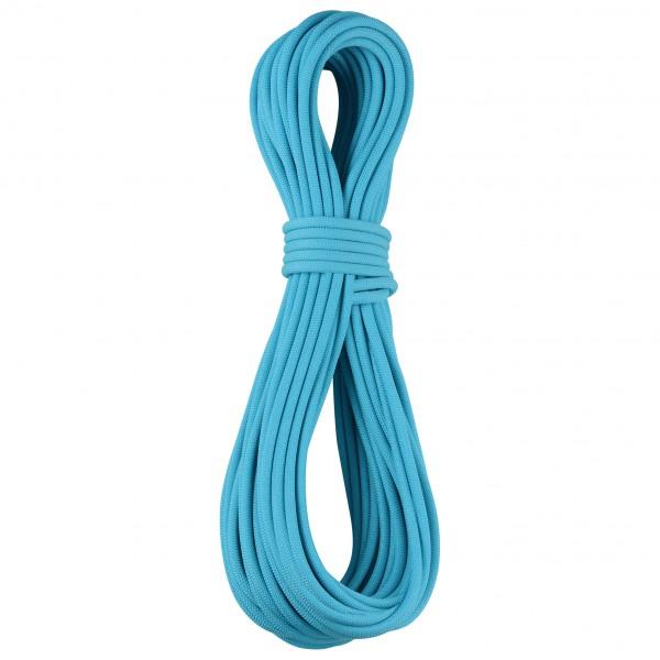 Edelrid - Apus Pro Dry 7.9 mm - Halbseil Gr 40 m;50 m;60 m;70 m grün/oliv;türkis/blau