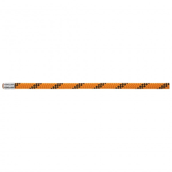 Edelrid - Powerstatic II 11,0 mm Statikseil Gr 100 m orange/braun Sale Angebote Tettau