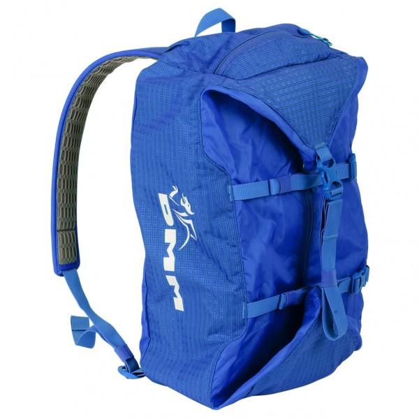 DMM - Classic Rope Bag blau