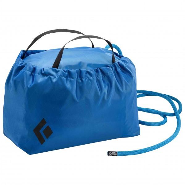 Black Diamond - Half Rope Burrito - Rope Bag Size 15 L  Blue