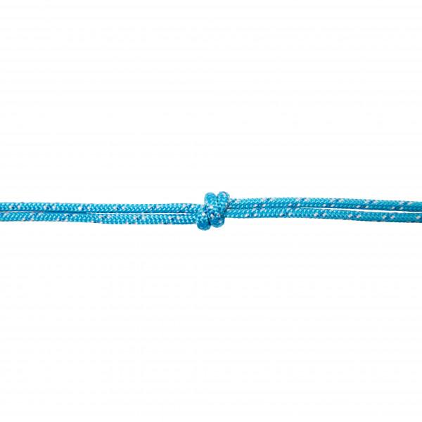 Aliens - Reepschnur 3 Mm - Cord Size 10 M -  3 Mm  Turquoise/blue