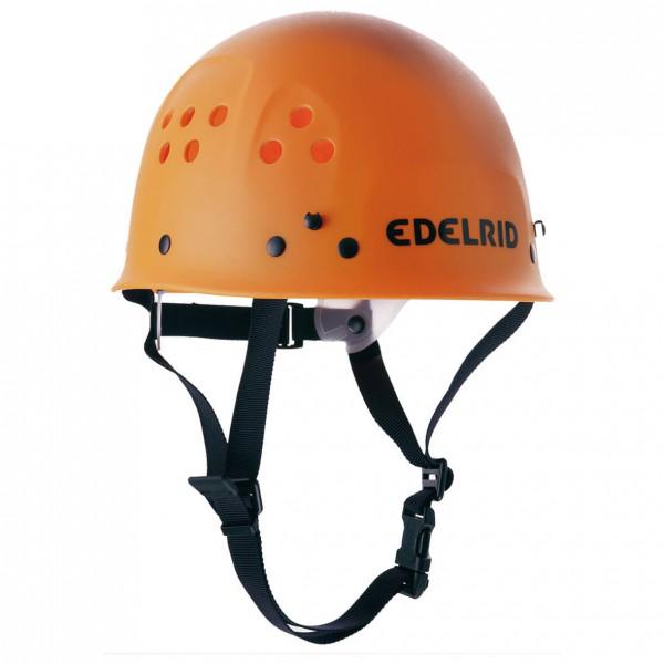 Edelrid - Ultralight - Kletterhelm rot;grau;weiß/grau;orange/schwarz/beige;blau