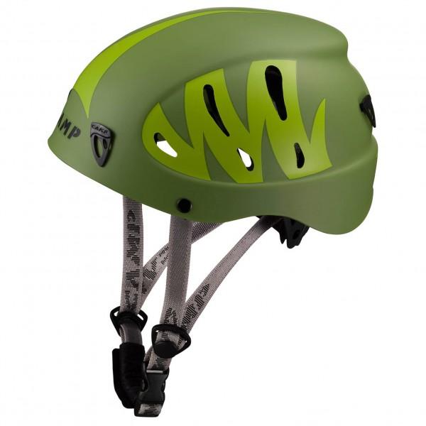 Camp - Armour - Kletterhelm oliv/grün