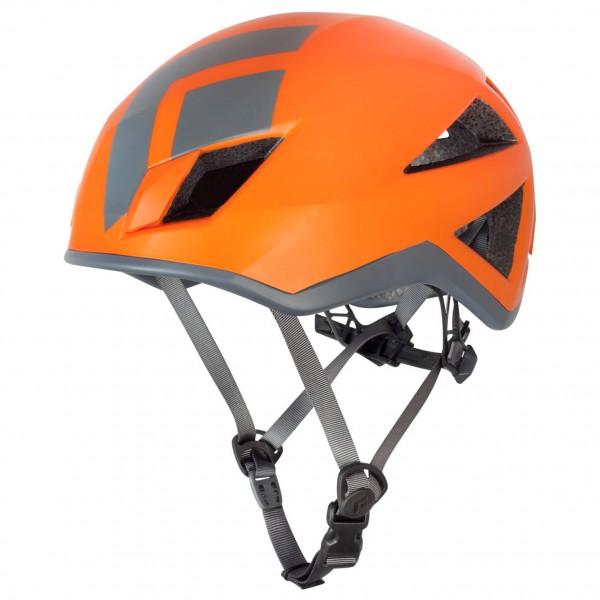 Black Diamond - Vector - Hybridhelm Gr M/L - 58-63 cm;S/M - 53-59 cm blau/schwarz;grau/grün;orange/grau;schwarz/grau