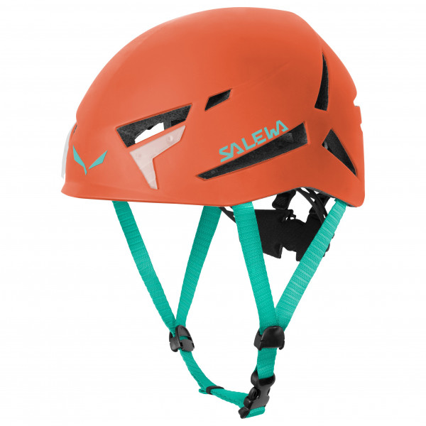 Image of Salewa Vega Kletterhelm Gr L/XL rot/orange