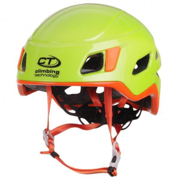 Image of Climbing Technology Orion Helmet Kletterhelm Gr 50-56 cm grün