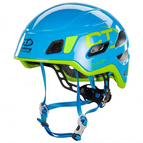 Image of Climbing Technology Orion Helmet Kletterhelm Gr 50-56 cm blau