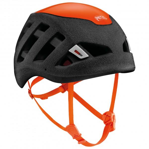 Image of Petzl Sirocco Helmet Kletterhelm Gr M/L schwarz