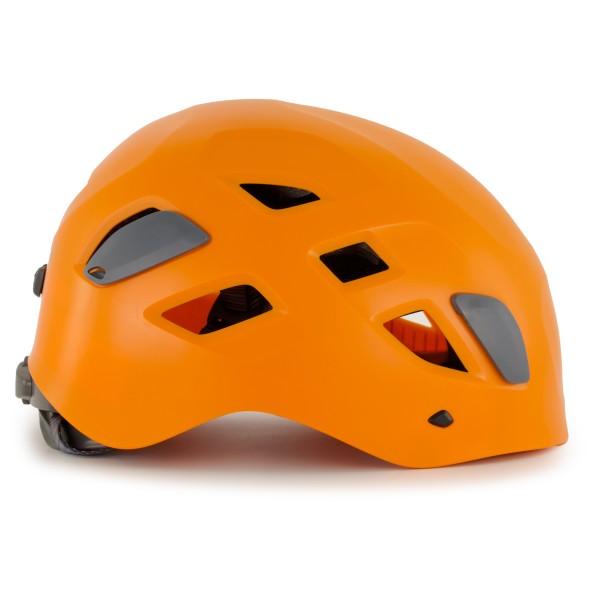 Black Diamond - Half Dome Helmet - Climbing Helmet Size S/m  Orange/grey