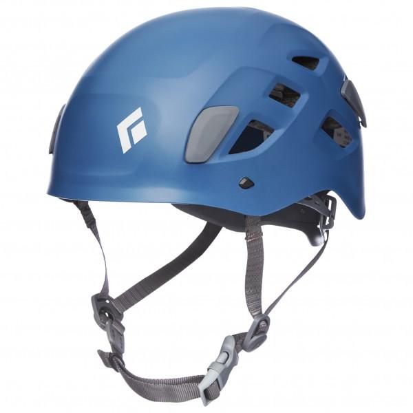 Black Diamond - Half Dome Helmet - Climbing Helmet Size M/l  Blue/grey