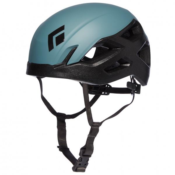 Black Diamond - Vision Helmet - Climbing Helmet Size M/l  Black/blue