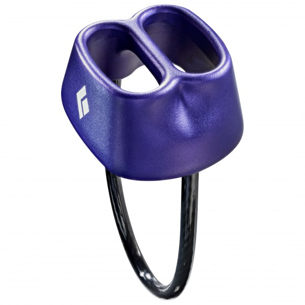 Black Diamond - Atc - Belay Device Purple/black