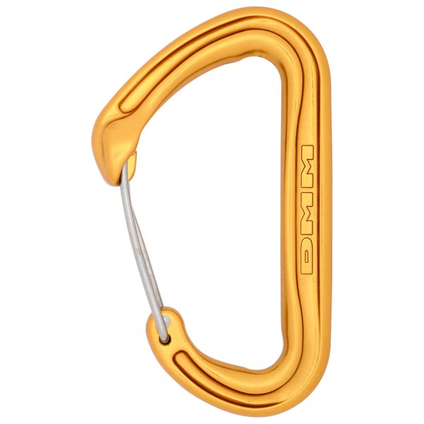 DMM - Chimera - Schnappkarabiner orange