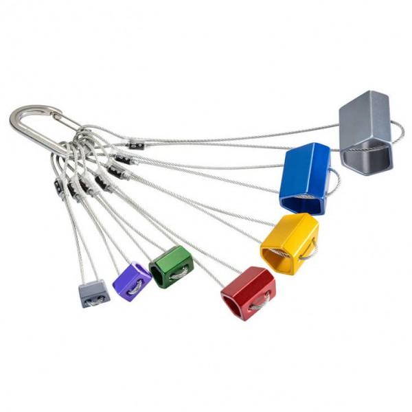 Black Diamond - Wired Hexentrics - Klemmkeil Gr Größe 1;Größe 10;Größe 11;Größe 2;Größe 3; Preisvergleich