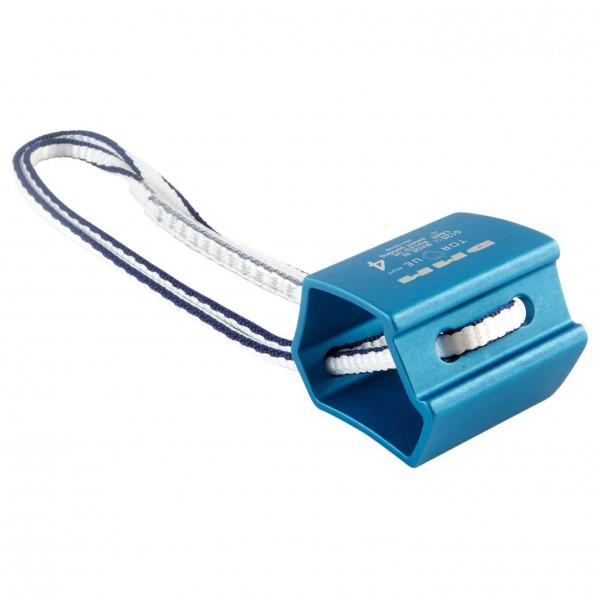 DMM - Torque Nuts - Klemmkeil Gr Größe 1;Größe 2;Größe 3;Größe 4;SET 1-4 blau Preisvergleich