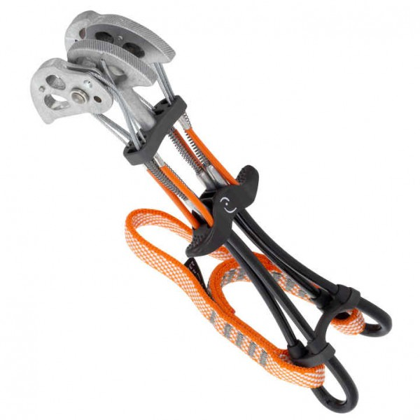 Totem - Totem Cam - Klemmgerät Gr 1.80 orange TC180