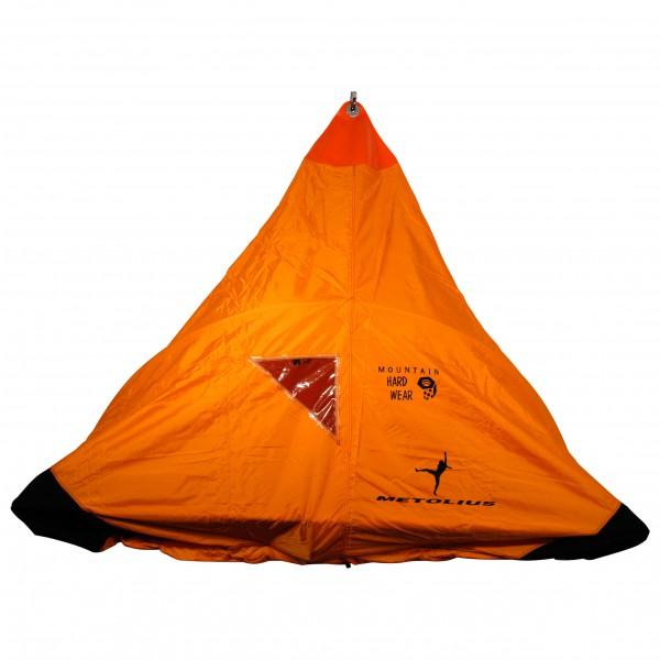 Haidemühl Angebote Metolius - Bomb Shelter Fly-Single Überzelt orange