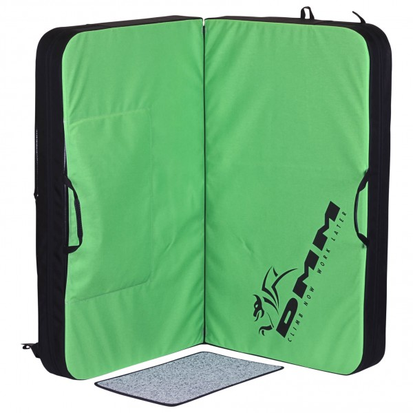 DMM - Highball Crashpad - Crashpad