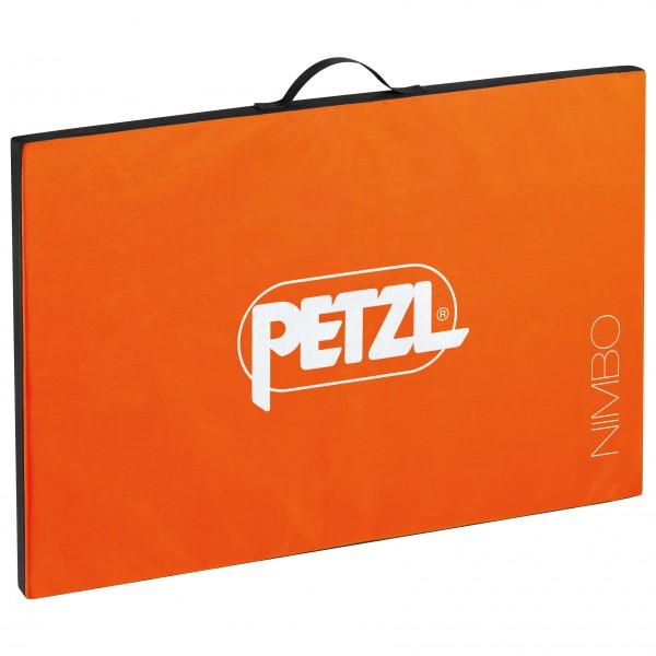 Petzl - Crashpad Nimbo - Crashpad orange K03AO