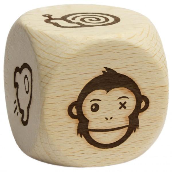 Monkey Flow Manufactory - Nextboulder Cube Techniktraining