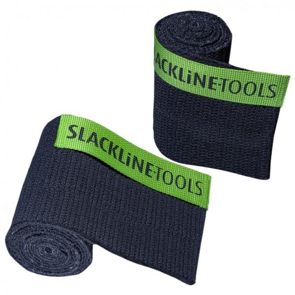 Slackline-Tools - Tree-Guard Set - Baumschutz Gr 280 cm schwarz 365