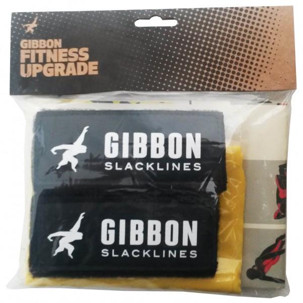 Gibbon Slacklines - Fitness Upgrade Slackline-Zubehör gelb jetztbilligerkaufen
