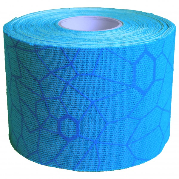 Thera-Band - Kinesiology Tape Rolle Gr 5 m cm blau
