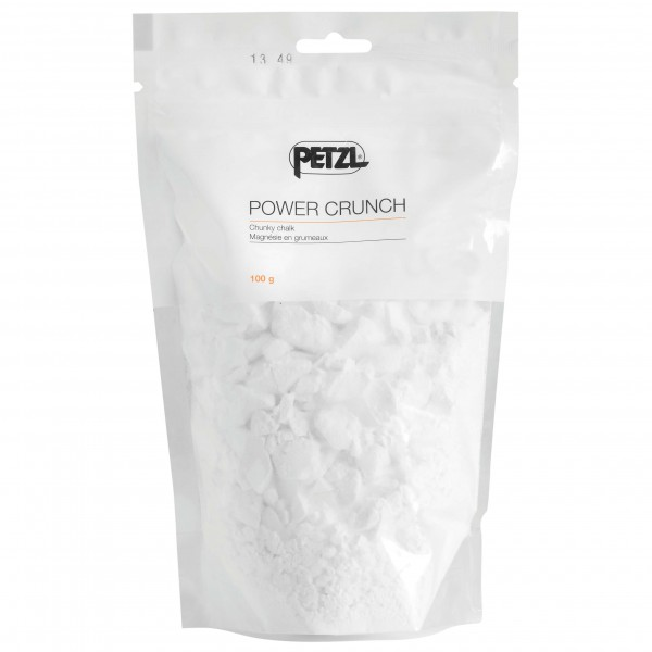 Petzl - Power Crunch Chalk Gr 100 g weiß