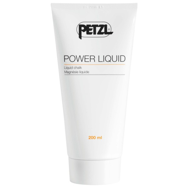 Petzl - Power Liquid - Liquid Chalk Gr 200 ml weiß P22AL 200