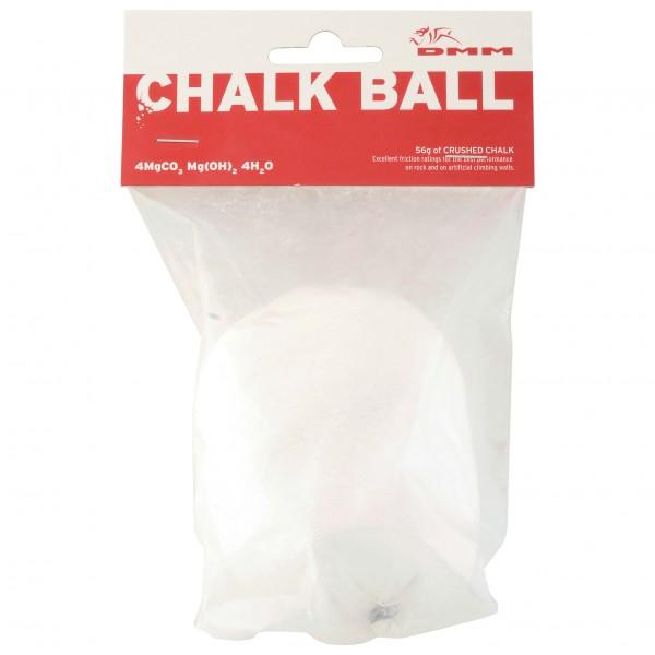 DMM - Chalk Ball - Chalk Gr 56 g weiß