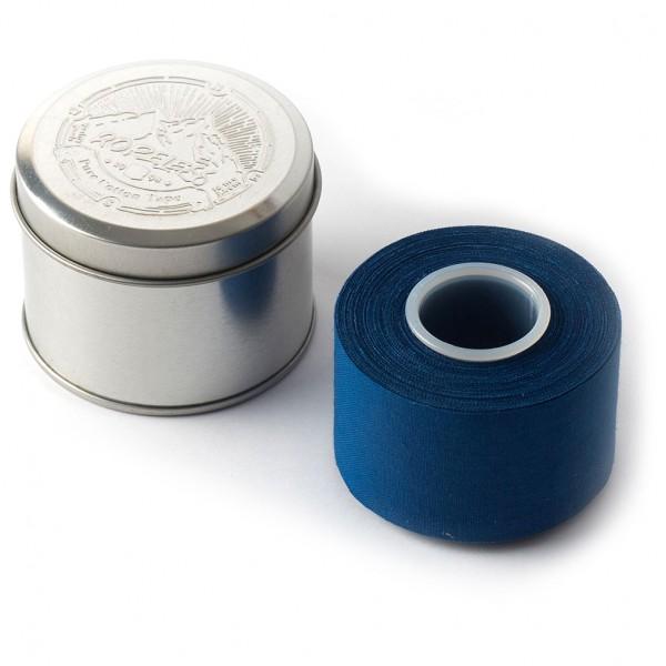 Ropeless - Tape + Dose - Tape Gr 10 m - 3,8 cm blau 012-002-004