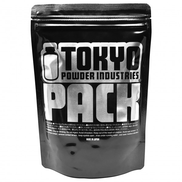 Tokyo Powder - Black - Chalk Gr 135 g 6102_B